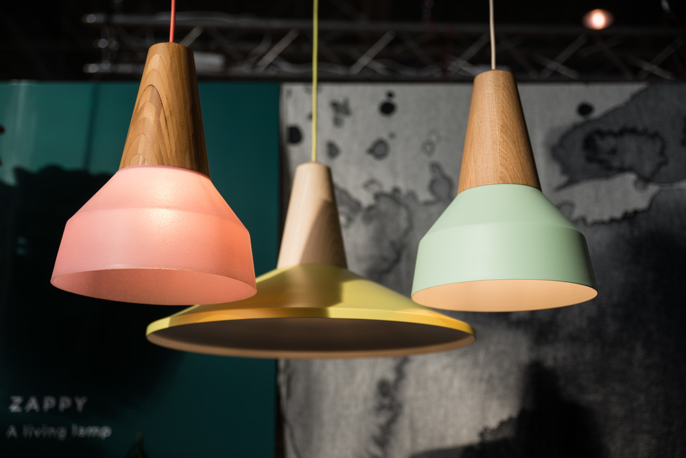 Eikon - Schneid at Maison & Objet Paris