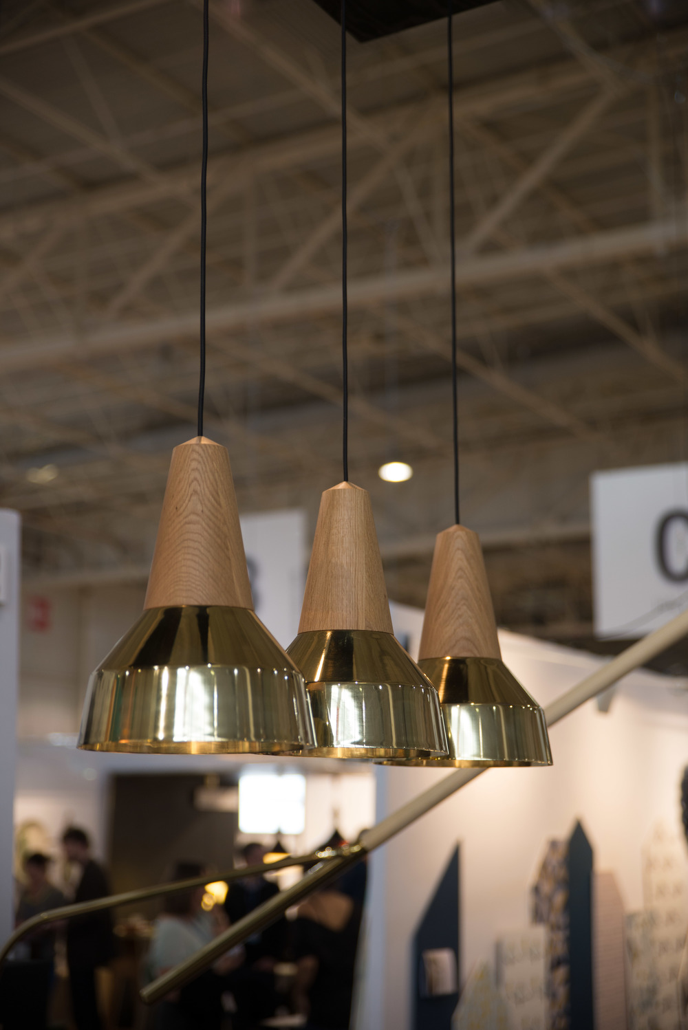 Eikon Ray - Schneid at Maison & Objet Paris