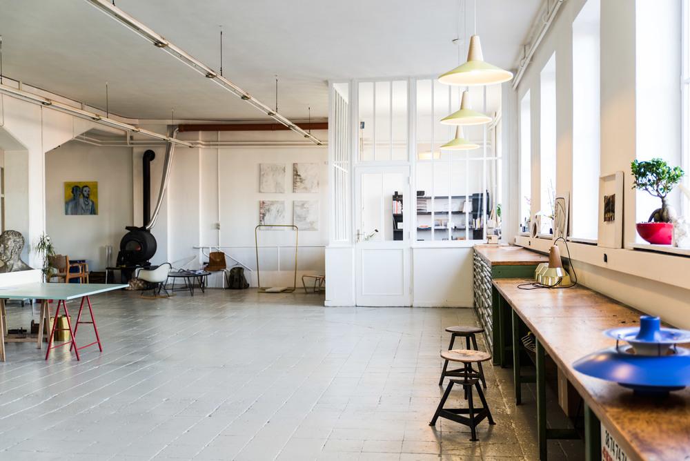 Schneid Studio - Lübeck