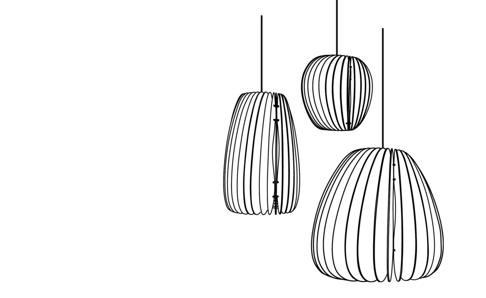 Schneid Lighting & Furniture | Serie A Lighting