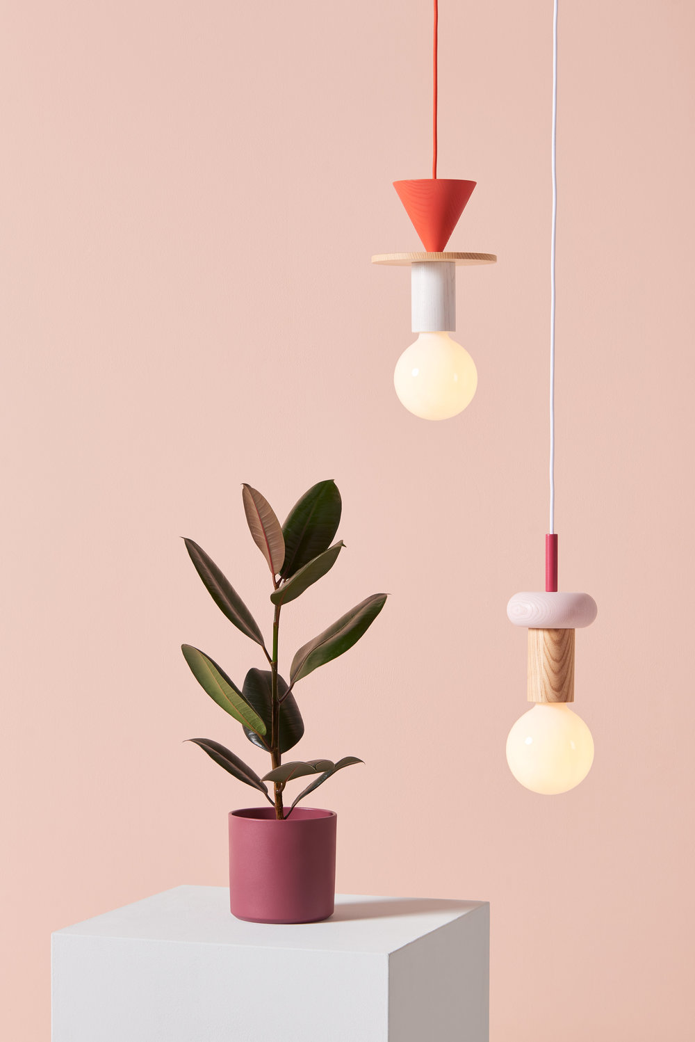 Junit Lighting | Collection 2016