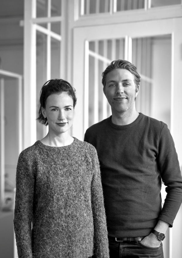 Julia Mülling & Niklas Jessen | Schneid Lighting & Furniture
