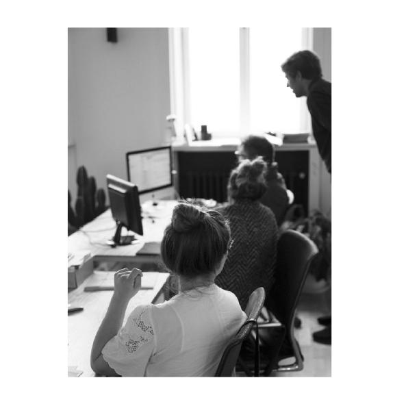 About | Schneid Studio