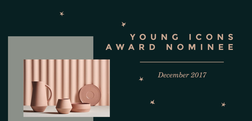 Young Icons Award