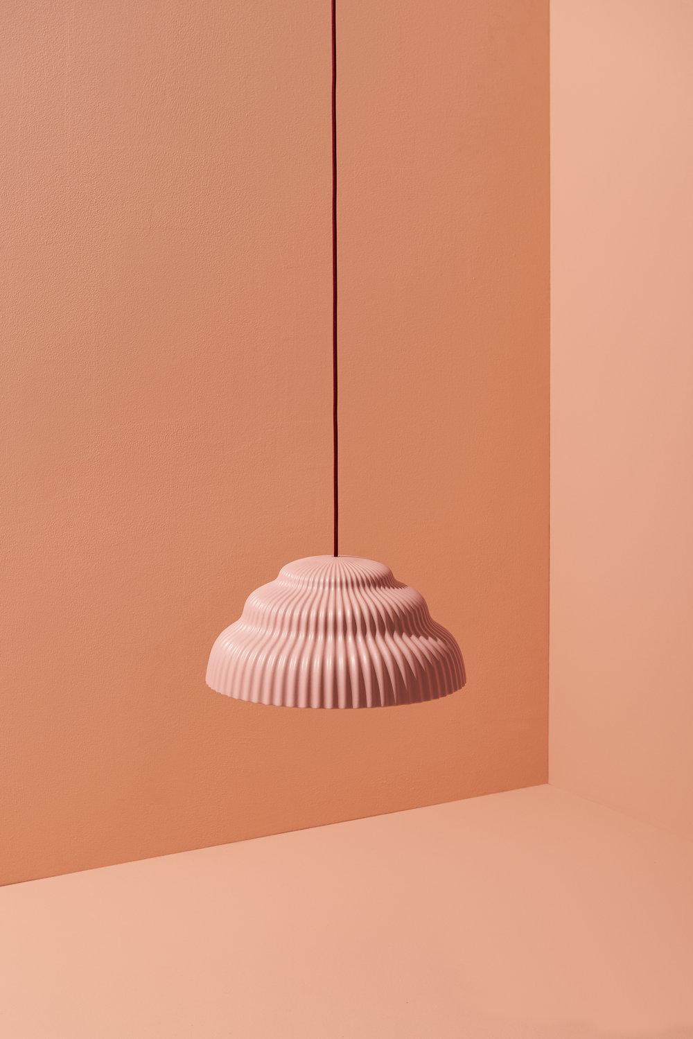 Kaskad Lighting - Collection 2018