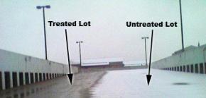 Why Use A Treated Salt Xtreme Ice Control
