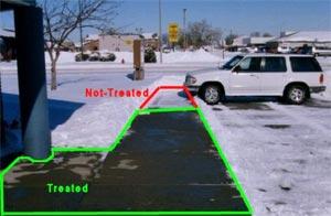Treated Area and non treated area Xtreme Ice Control.jpg