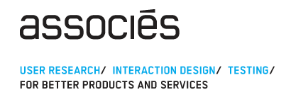 associés - for better products and services