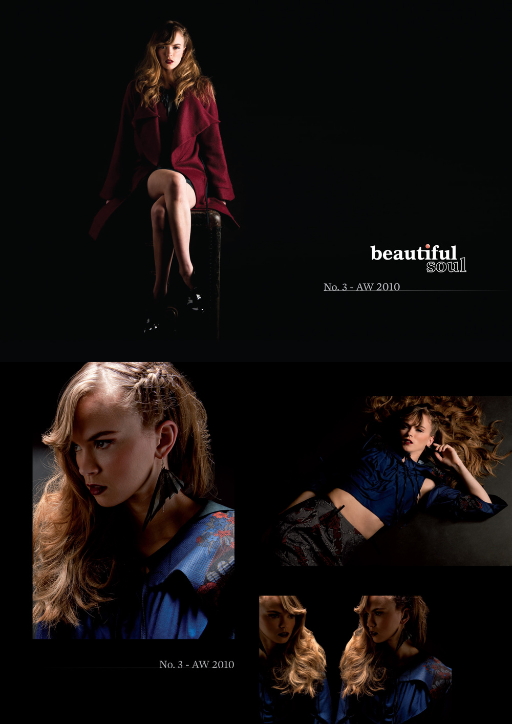 Beautiful Soul lookbook