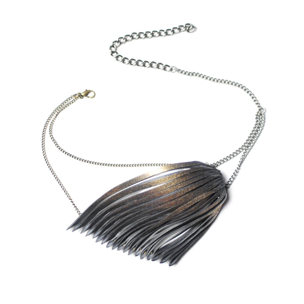 Graduate necklace