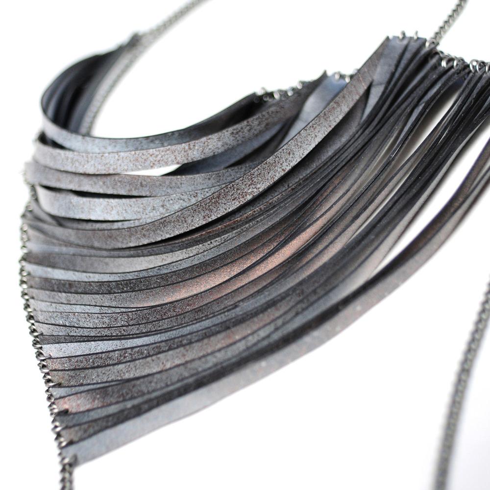 Rhythm necklace