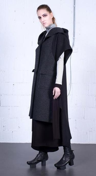 Xenia Design Jacket vest Suka
