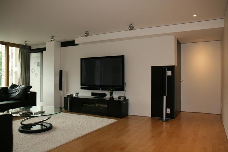 Lotte Castle Residence Hjl Studio
