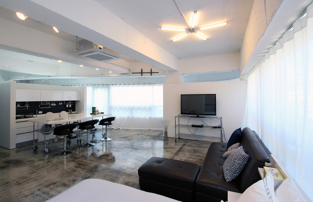 oyoung residence