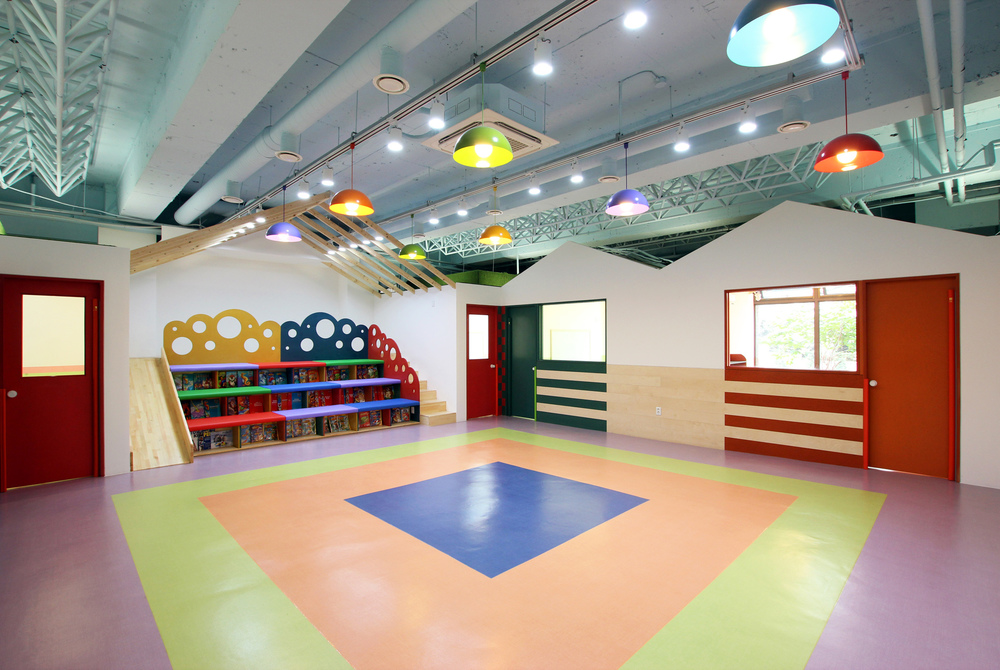 hjl studio - windsor royal school 02