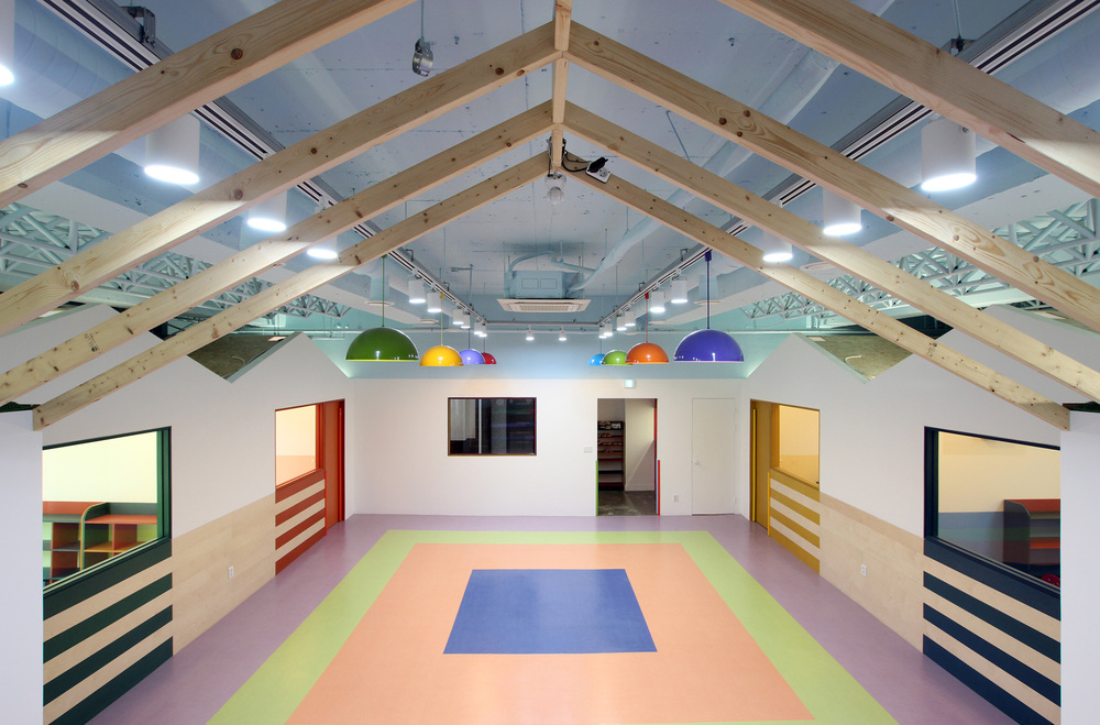 hjl studio - windsor royal school 06