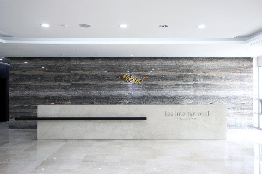 lee international i.p. & law office