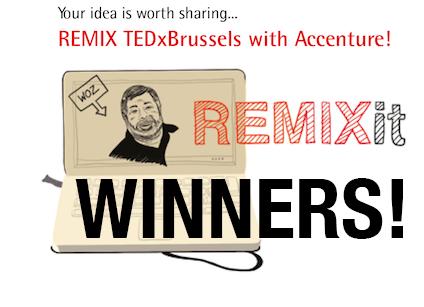 tedxremix-winners