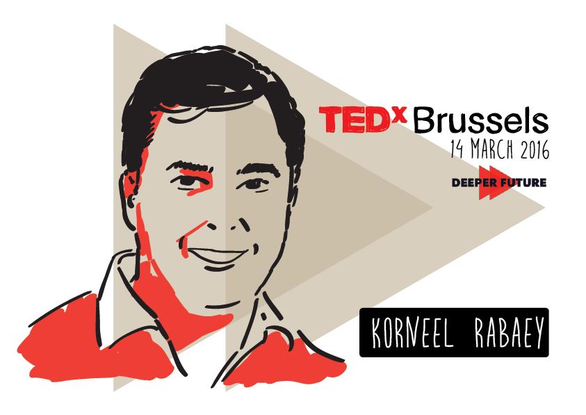 Korneel Rabaey