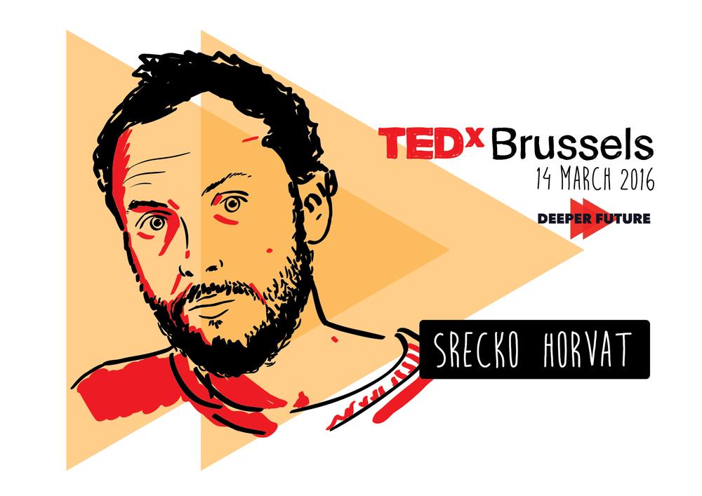 Srecko Horvat