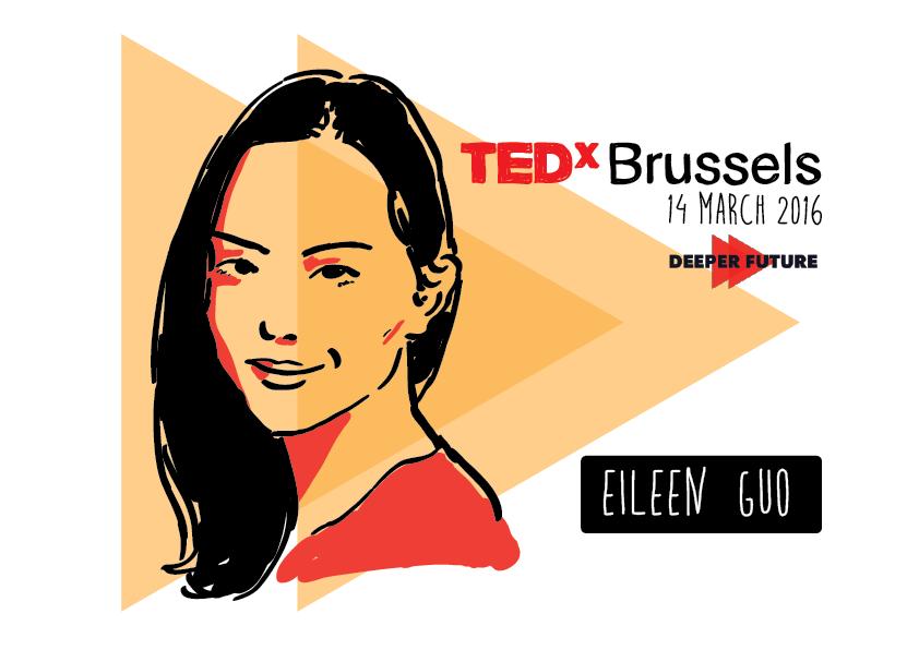 Eileen Guo