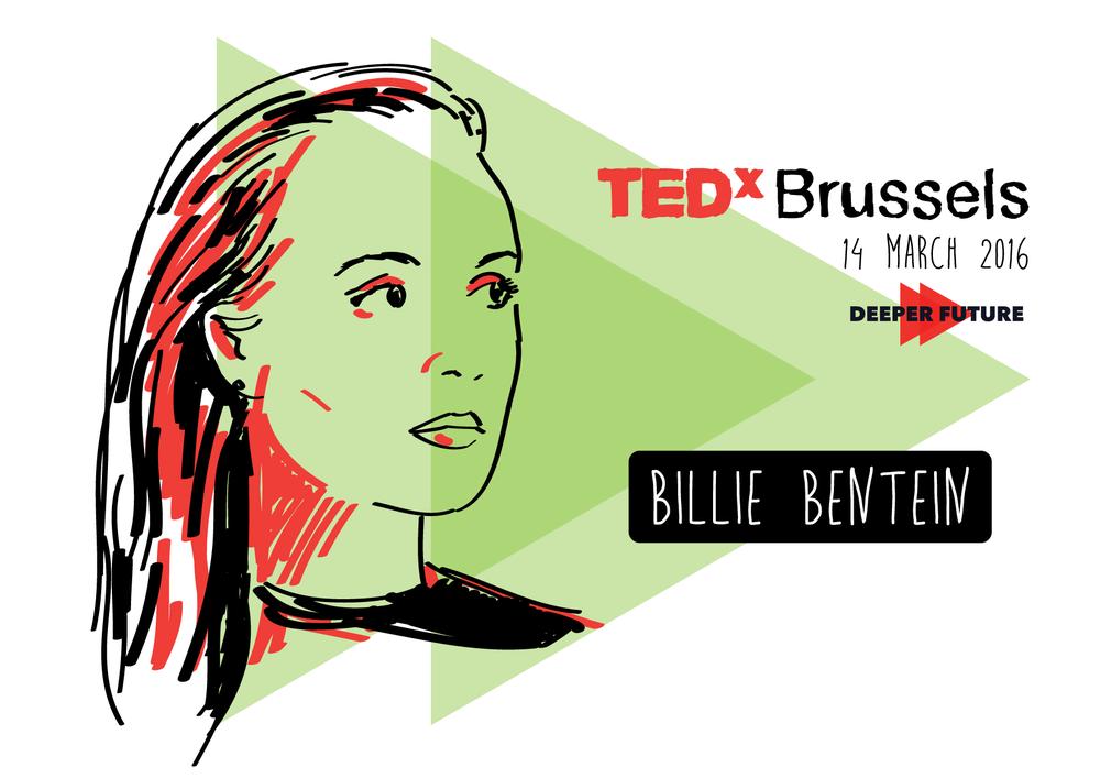 Billie Bentein