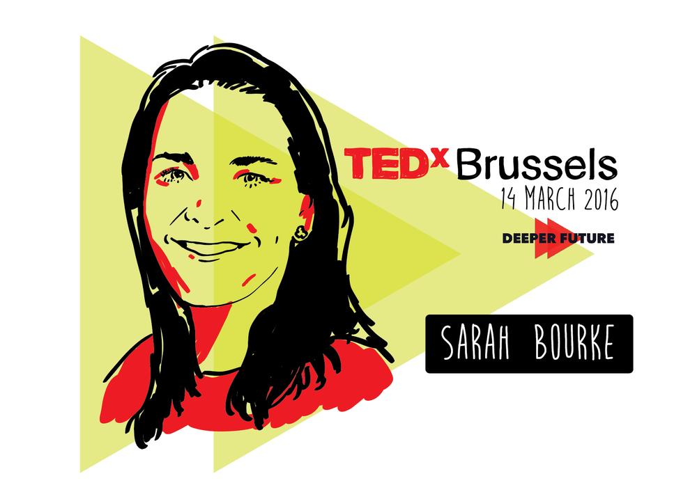 Sarah Bourke
