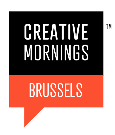 CreativeMornings Brussels logo.png