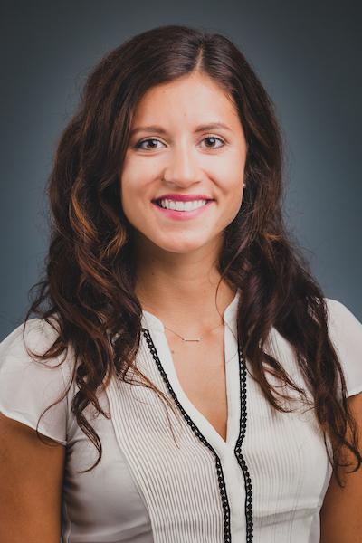 Gabriella Gallego - Executive Communications Editor