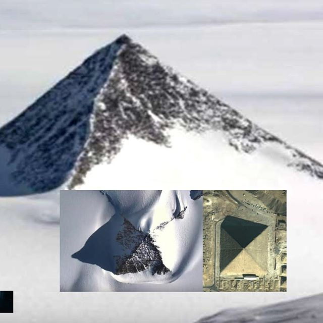What are your thoughts about the recent conspiracies regarding Antarctica? (Pyramids, military bases, new details about how it was settled, many world leaders visiting Argentina recently, etc...) I feel this could be a fun topic for the night