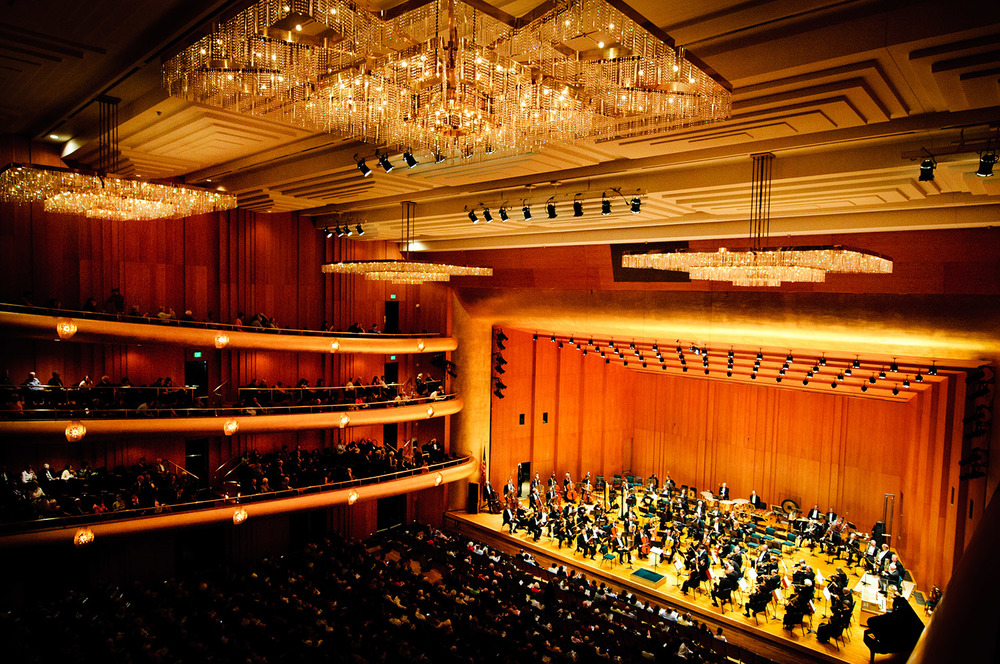 a music analysis of the utah symphony The contract covers the orchestra's 85 musicians, plus two music librarians, a usuo spokeswoman said utah symphony music director thierry fischer is also under contract though the 2021-22 season.
