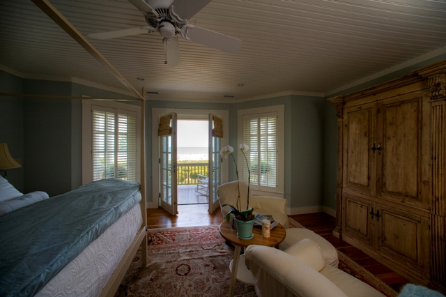 Beach Front, Hurricane Rated French Door