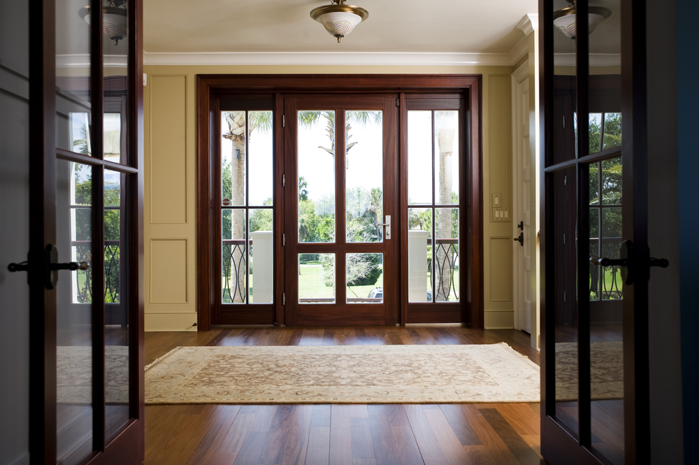 Front entrance doors henselstone window and door systems for Entrance doors