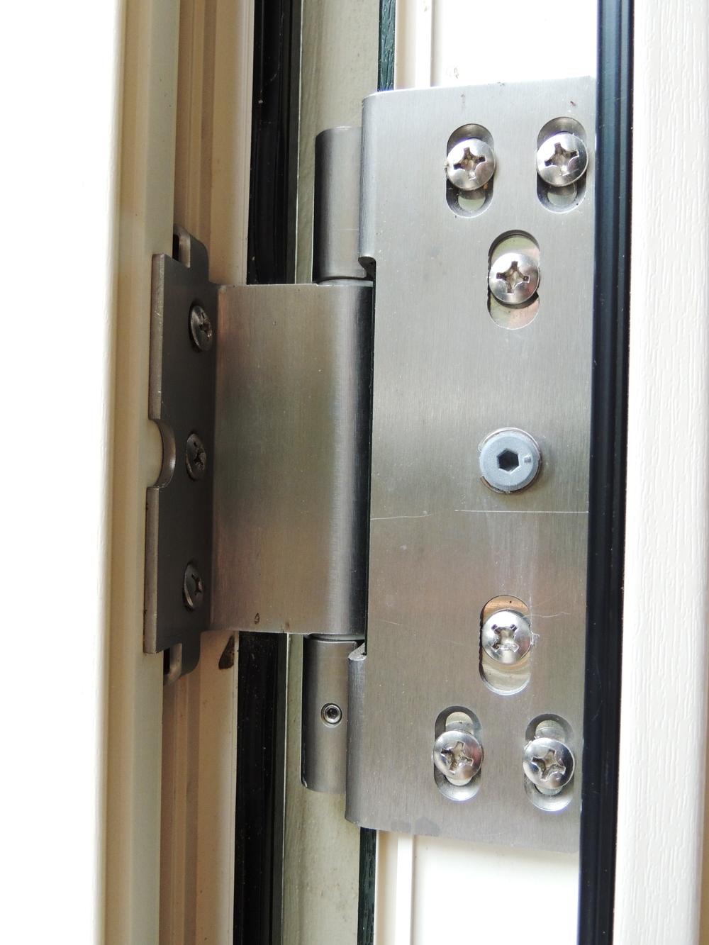 Hardware Henselstone Window And Door Systems Inc
