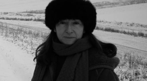 Katya Kravsova - Producer