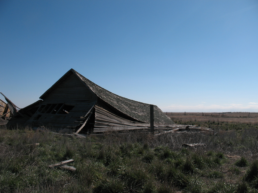 Photo by Author in Pawnee Grasslands, Colorado