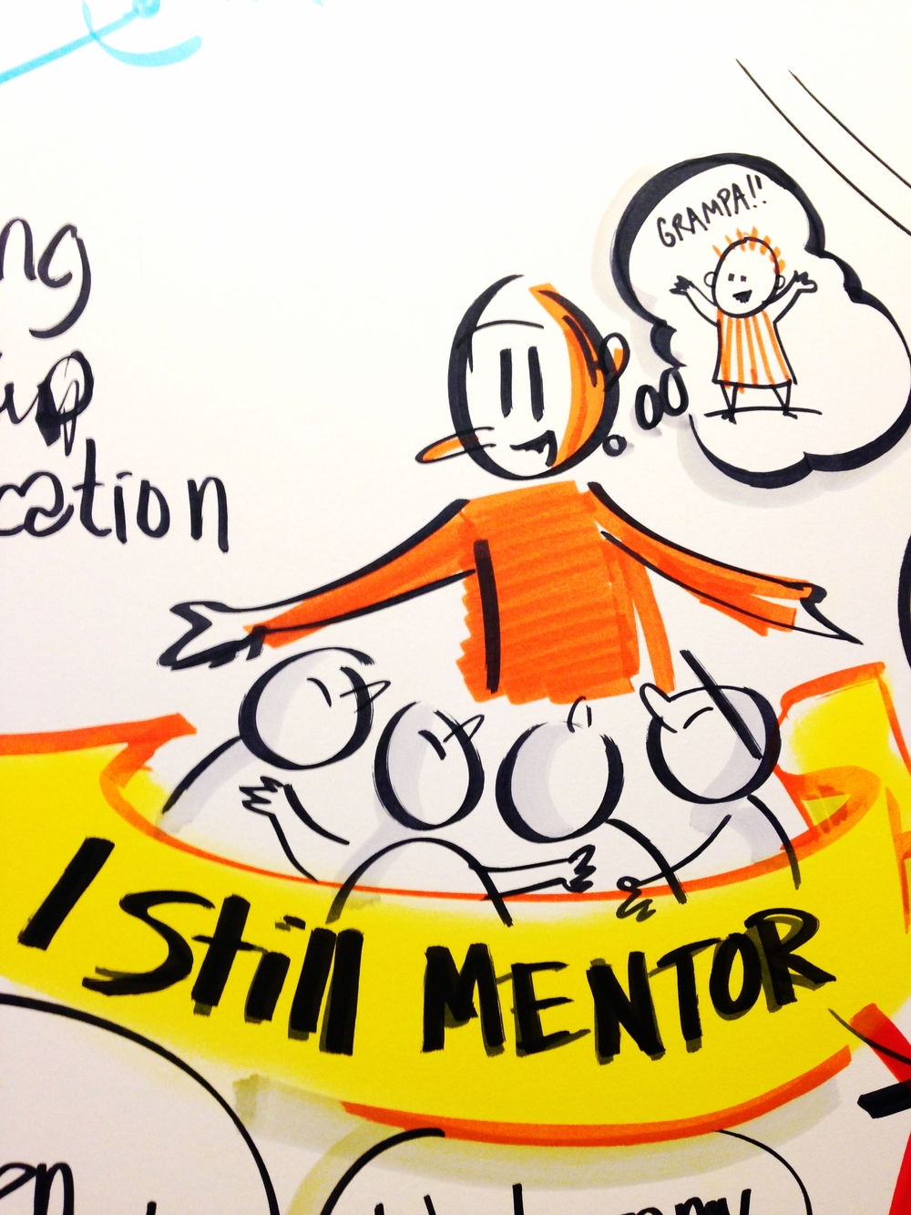 Copy of Graphic Recording and Facilitation Company MN | MORE BELIEF