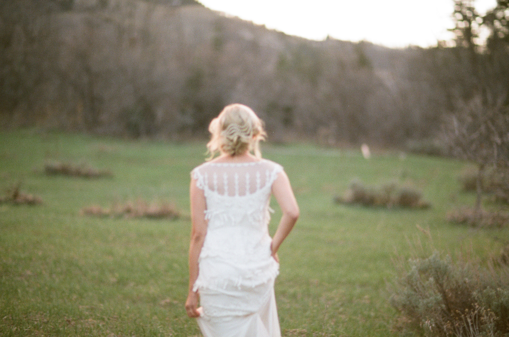 Soil and Stem | Mountain Bridal