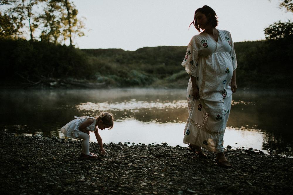 columbus ohio photographer Grace E. Jones Photography family session