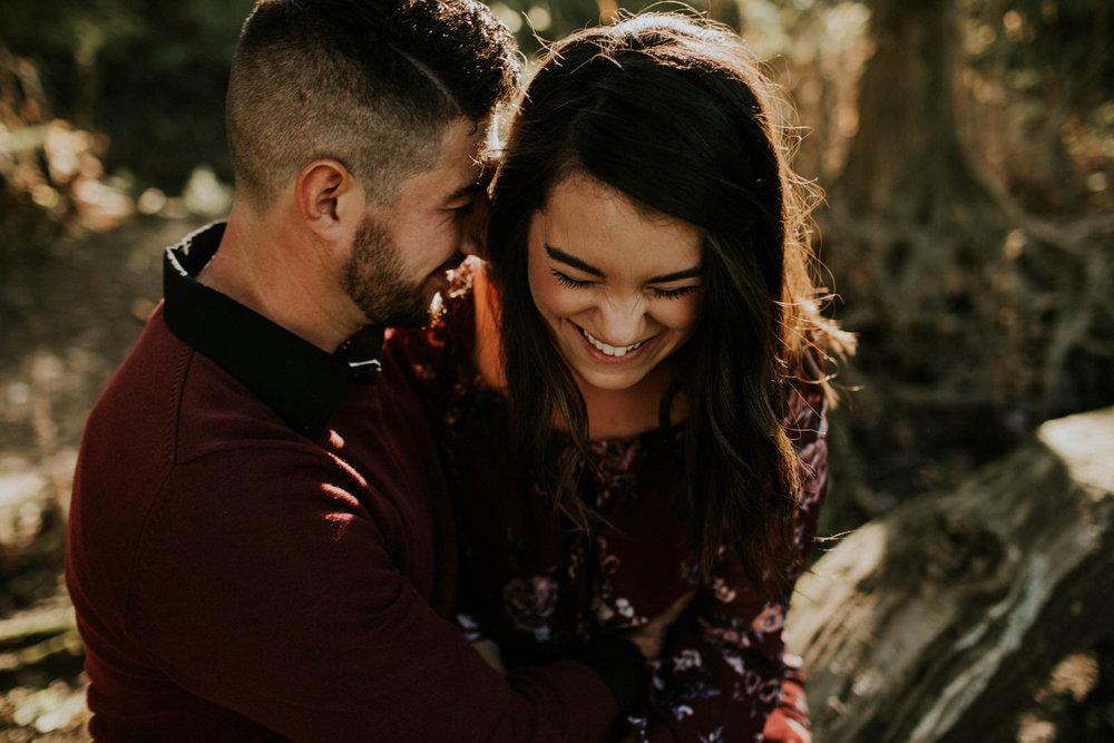 Columbus Ohio wedding and engagement photographer grace e jones photography Keisha and James