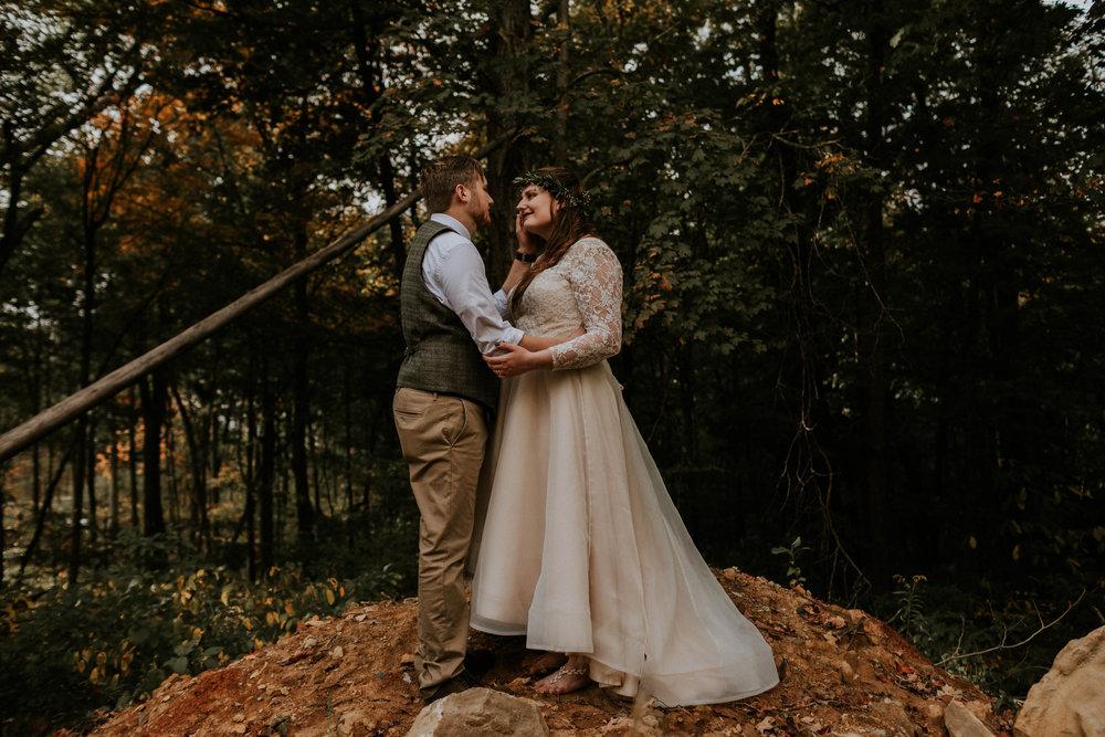Lord of the rings inspired wedding grace e jones columbus ohio wedding photographer 107.jpg