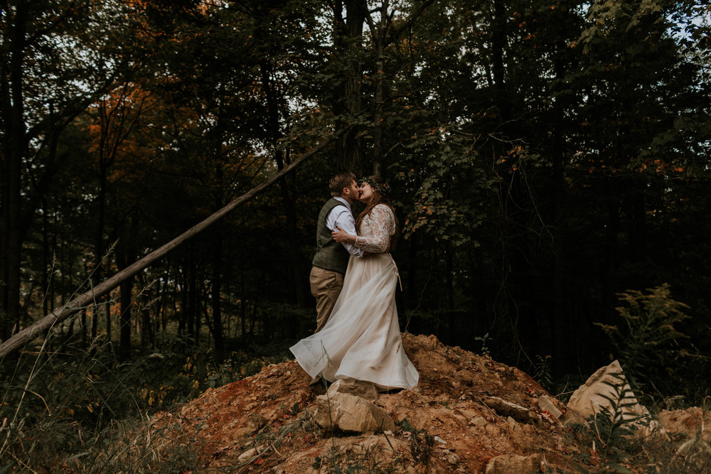 Lord of the rings inspired wedding grace e jones columbus ohio wedding photographer 113.jpg