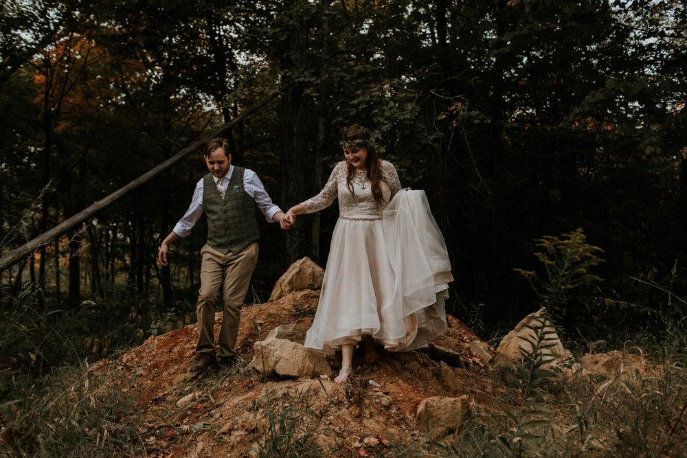 Lord of the rings inspired wedding grace e jones columbus ohio wedding photographer 115.jpg