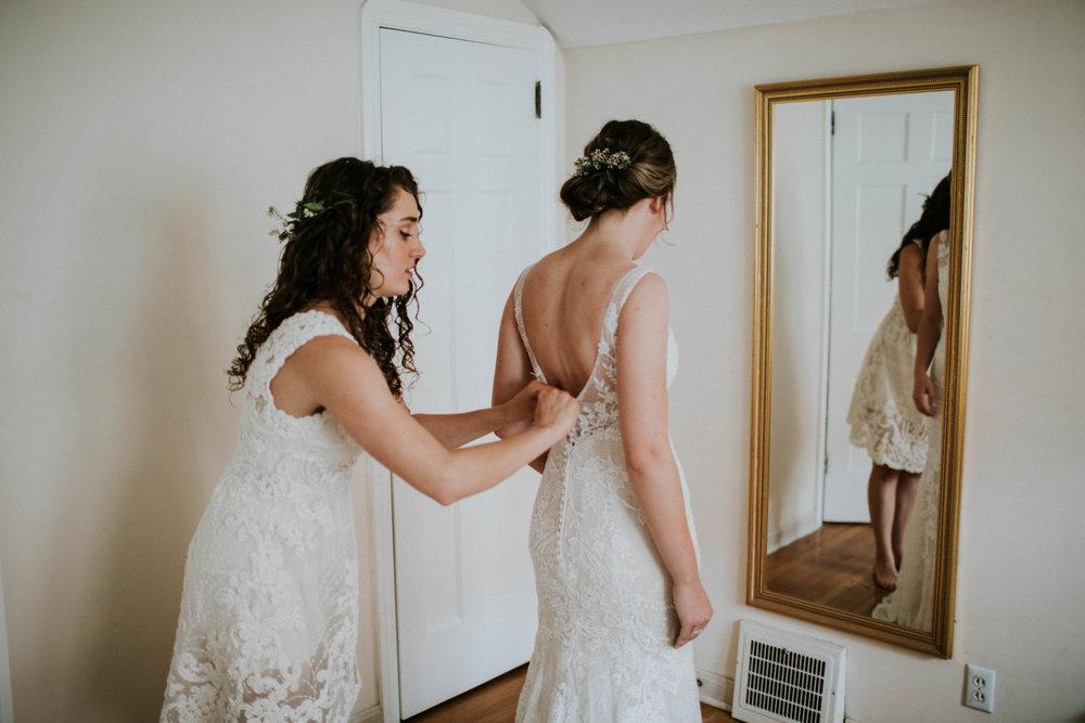 Intimate woodsy wedding ohio wedding photographer grace e jones photography10.jpg