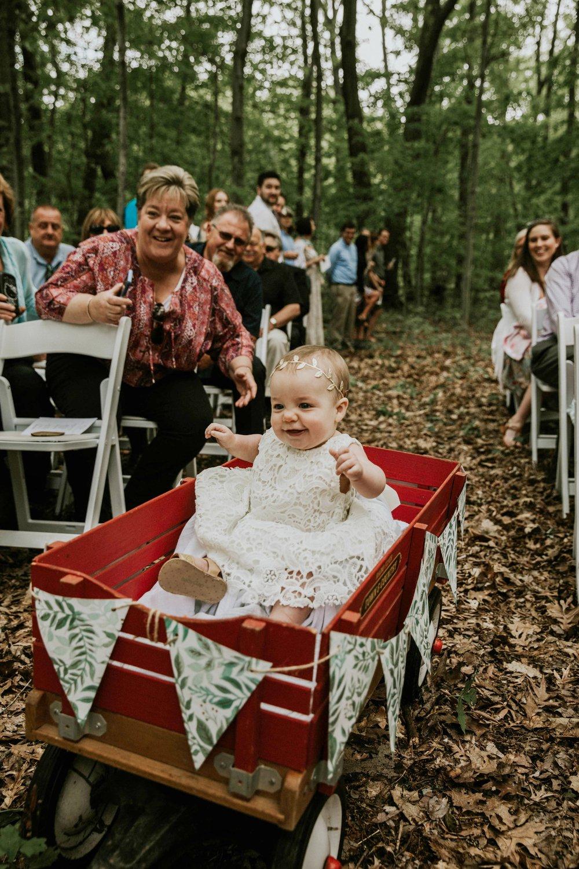 Intimate woodsy wedding ohio wedding photographer grace e jones photography40.jpg
