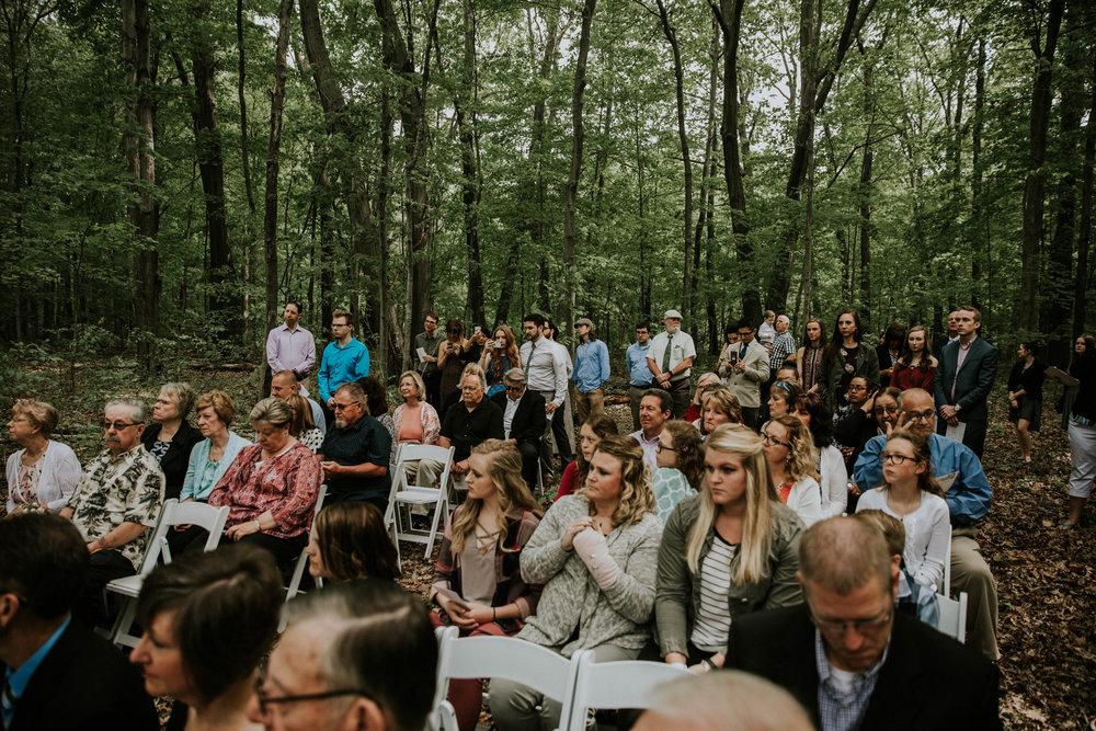 Intimate woodsy wedding ohio wedding photographer grace e jones photography48.jpg