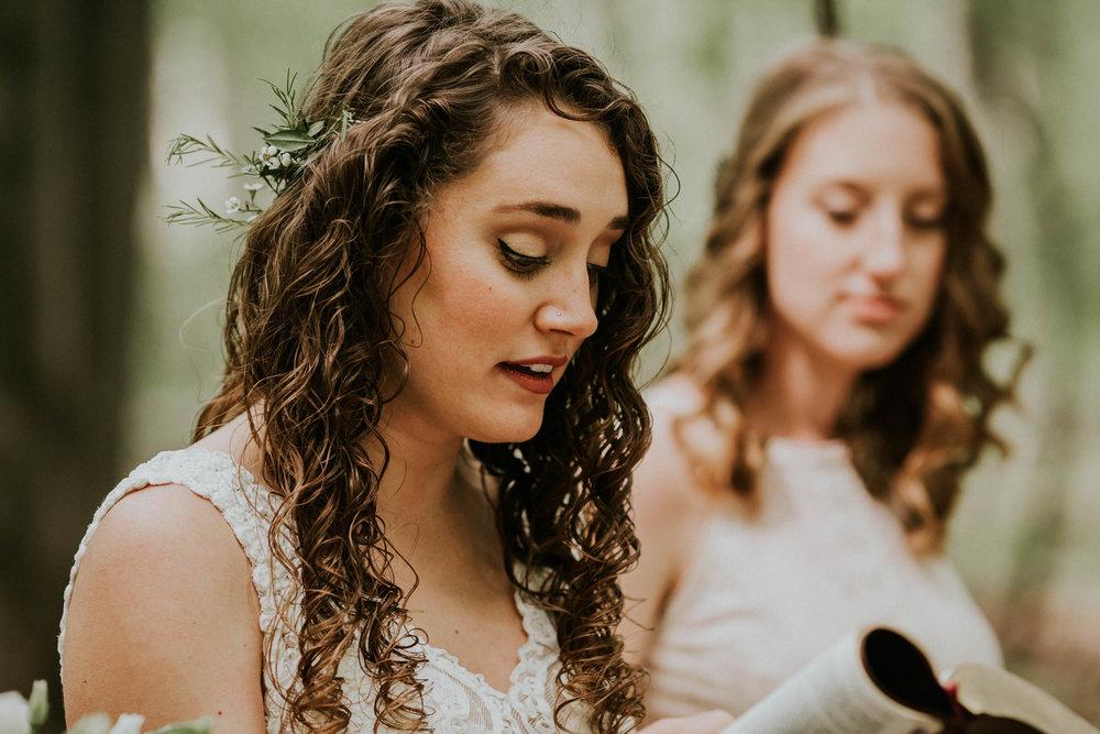 Intimate woodsy wedding ohio wedding photographer grace e jones photography23.jpg