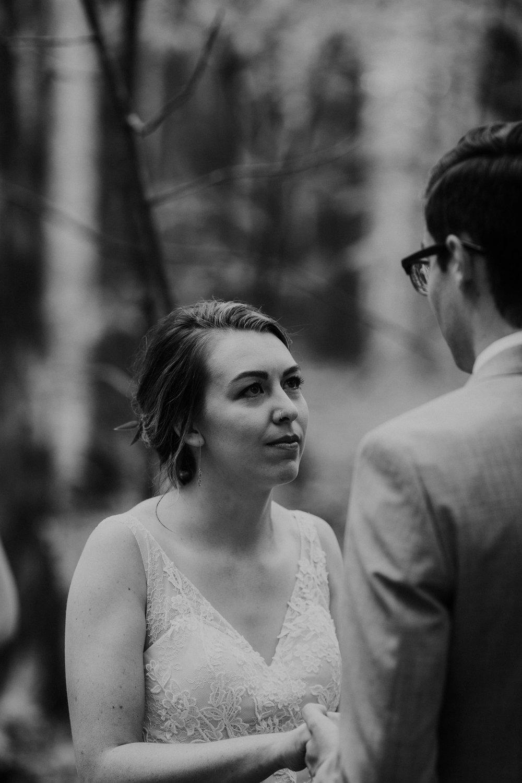Intimate woodsy wedding ohio wedding photographer grace e jones photography30.jpg