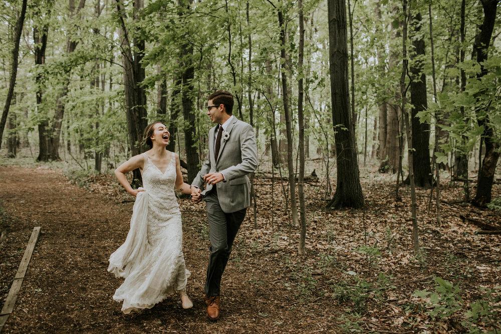 Intimate woodsy wedding ohio wedding photographer grace e jones photography96.jpg
