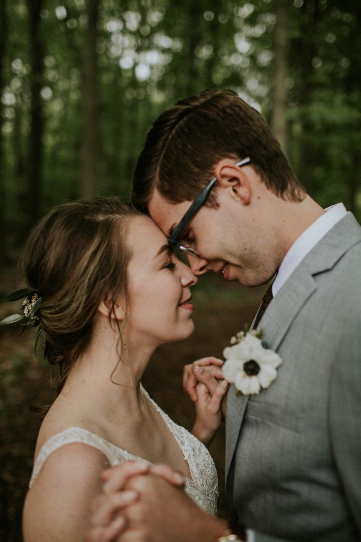 Intimate woodsy wedding ohio wedding photographer grace e jones photography100.jpg